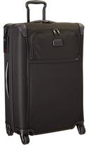Tumi Alpha 2 - Lightweight Medium Trip 4 Wheel Packing Case