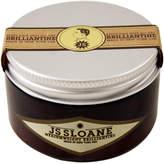 Sloane Mediumweight Brilliantine Pomade Jar by JS Co. (4oz Pomade)