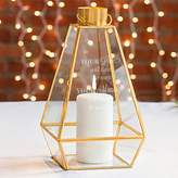 "Cathy's Concepts Cathys Concepts Your Love"" Memorial Lantern Table Decor"