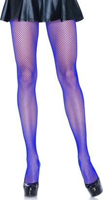 Leg Avenue Womens Spandex Fishnet Tights