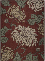 MAPLES MaplesTM Florence Rectangular Rug