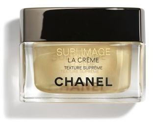 Chanel CHANEL SUBLIMAGE LA CREME Ultimate Skin Regeneration - Texture Supreme