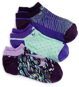 Nike No-Show Socks (3-Pack) (Kids)