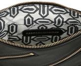 Rebecca Minkoff Moto Rocker Leather Shoulder Bag
