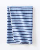 Serena & Lily McKenna Striped Baby Blanket