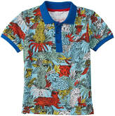 Little Marc Jacobs Boys' Polo