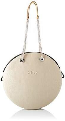 Borsa O bag Completa Twist Cocco 67 Women's Cross-Body Bag,(W x H x L)