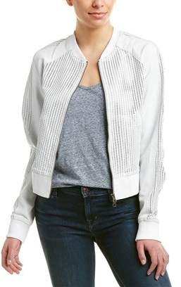 Jakett Mariela Leather Jacket.
