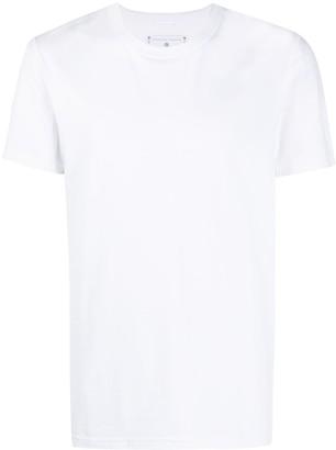 Reigning Champ crew neck shortsleeved T-shirt