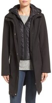 Larry Levine Soft Shell Jacket