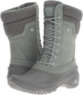 The North Face Shellista II Mid