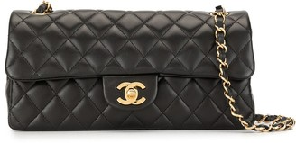 Chanel Pre Owned 2009 Flap shoulder bag
