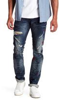 PRPS Demon Republican Slim Straight Jean