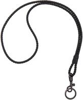 Bottega Veneta Knot Key Ring