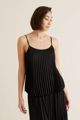 Seed Heritage Pleat Swing Cami