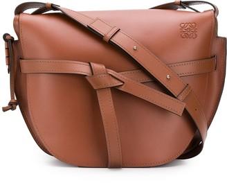 Loewe Gate XL saddle bag