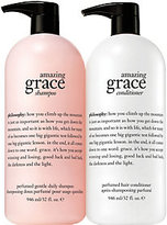 philosophy Grace & Love Shampoo & Conditioner Duo