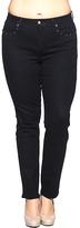 Be Girl Black Skinny Jeans - Plus Too