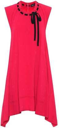 Proenza Schouler Crepe jacquard dress