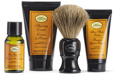 The Art of Shaving 4 Elements of the Perfect Shave Mid-Size Kit, Lemon