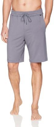 Hanro Men's Living Relax Shorts
