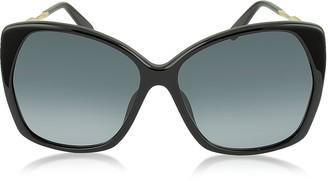 Marc Jacobs MJ 614/S Square Oversized Women's Sunglasses