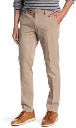 NN07 Theo Mid Rise Slim Tapered Pants