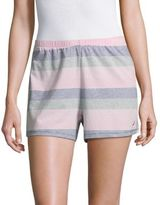Nautica Striped Sleep Shorts