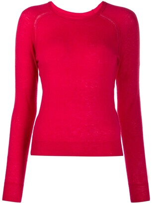 Etoile Isabel Marant Long Sleeve Sweater