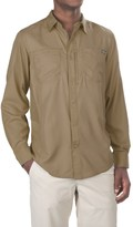 Pacific Trail High-Performance Shirt - UPF 30, Long Sleeve (For Men)
