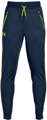 Under Armour Boys 8-16 Pennant Tapered Pants