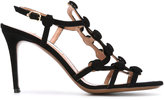 L'Autre Chose strappy sandals