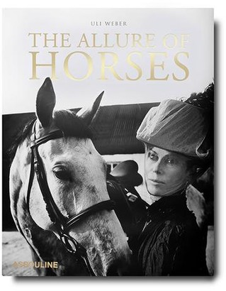 Assouline The Allure of Horses
