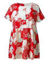 Alice & You Alice And You Vintage Floral Top
