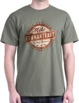 CafePress - Retro Mike Ehrmantraut Cleaner T-Shirt - Comfortable Cotton T-Shirt