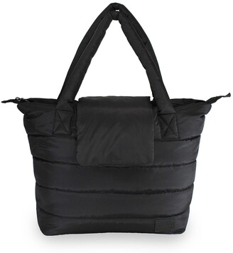 7 A.M. Enfant Capri Quilted Diaper Tote
