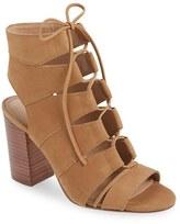 Splendid 'Banden' Lace-up Sandal