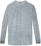 Maison Scotch Cotton Blouse