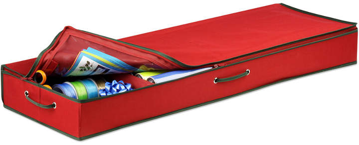 Honey-Can-Do 40In Gift Wrap Organizer