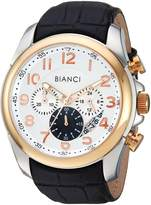 Roberto Bianci Men's RB54461 Casual Caravello Analog Dial Watch