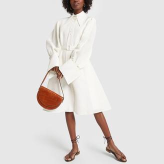 Ellery Antigua Shirtdress