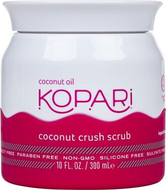 Kopari Coconut Crush Body Scrub