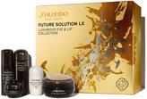 Shiseido Future Solution LX Luxurious Eye & Lip Set