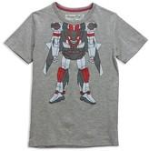 Sovereign Code Boys' Robot Graphic Tee - Big Kid