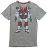 Sovereign Code Boys' Robot Tee - Little Kid