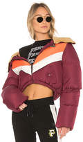 FENTY PUMA by Rihanna Quilted Jacket