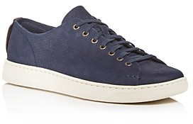 UGG Men's Pismo Nubuck Low-Top Sneakers