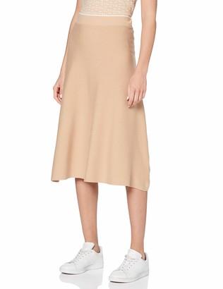 Esprit Women's 020EO1D321 Business Casual Skirt