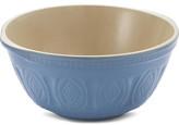 Tala Retro Stoneware Mixing Bowl - 31cm