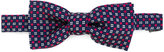 DSQUARED2 printed bow tie - men - Silk/Cotton - One Size